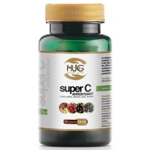 Super C antioxydant 60...