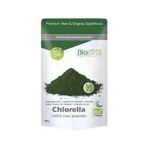 Biotona Chlorella Poudre...
