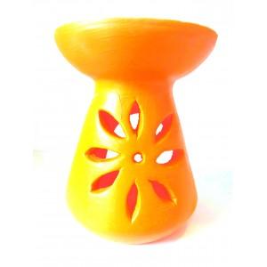 BRÛLE-PARFUM Orange (Petit...