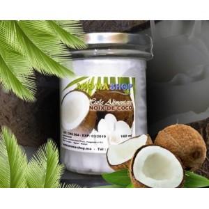 Huile Noix de Coco 160 ml...