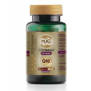Q10 Natural complexe 30...