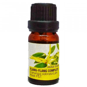 Huile Essentielle YLANG...