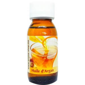 Huile Végétale ARGAN 60 ml