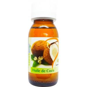 Huile Végétale COCO 60 ml