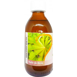 Huile Végétale RICIN 60 ml