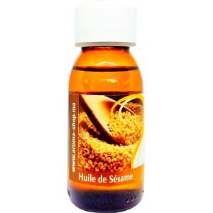 Huile Végétale SÉSAME 60 ml