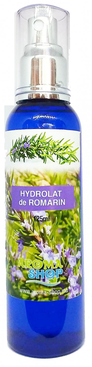 Hydrolat ROMARIN Bio 125 ml