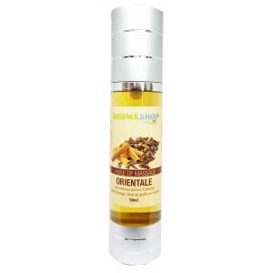 Huile Massage ORIENTALE 50 ml