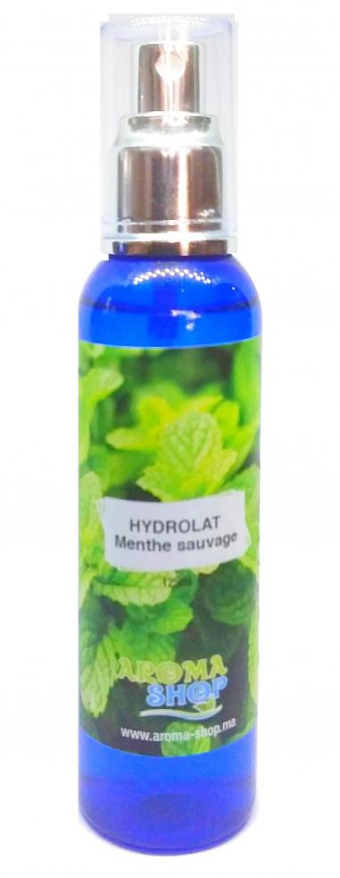 Hydrolat MENTHE SAUVAGE 125 ml