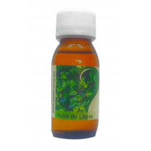 Huile Végétale LIERRE 60 ml