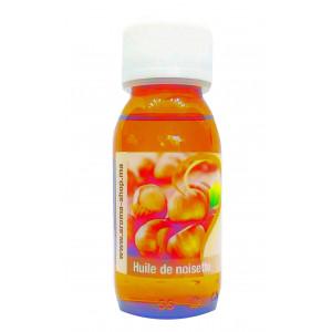 Huile Végétale NOISETTE 60 ml