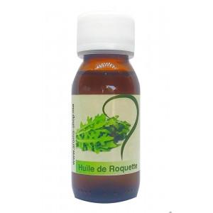 Huile Végétale ROQUETTE 60 ml