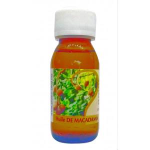 Huile Végétale MACADAMIA 60 ml