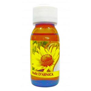 Huile Végétale ARNICA 60 ml