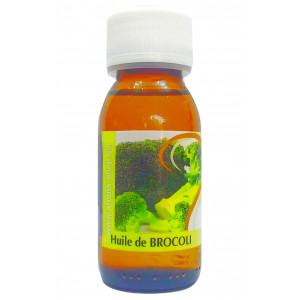 Huile Végétale BROCOLI 60 ml