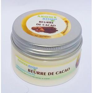 Beurre végétale de CACAO...