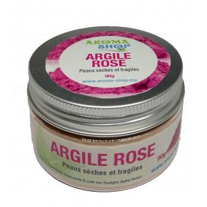 Argile Rose 90 g