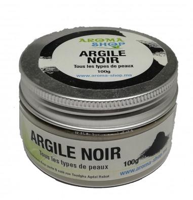 Argile Noire 100 g