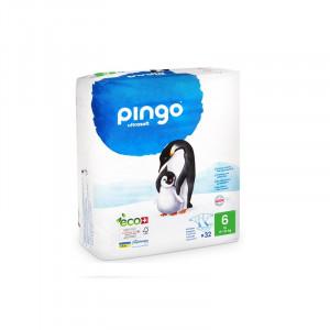 PINGO COUCHES ÉCOLOGIQUES...