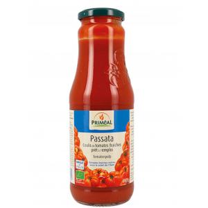 Passata Coulis de tomates...