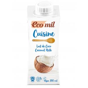 Lait de COCO Cuisine ECOMIL...