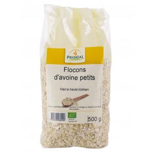 Flocons D'AVOINE Petits 500...