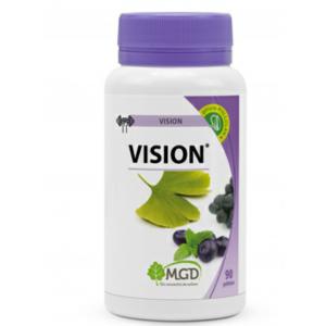 VISION 90 Gélules MGD