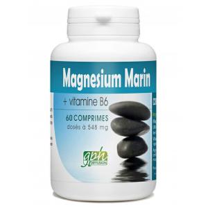MAGNÉSIUM MARIN + Vitamine...