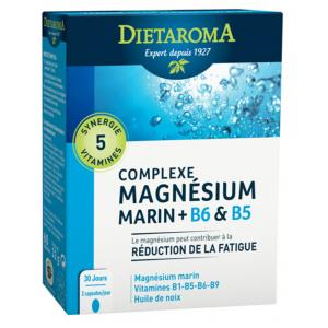 Complexe MAGNÉSIUM MARIN +...