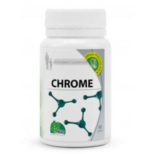 CHROME 60 Gélules MGD