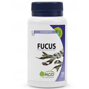 FUCUS 120 Gélules MGD