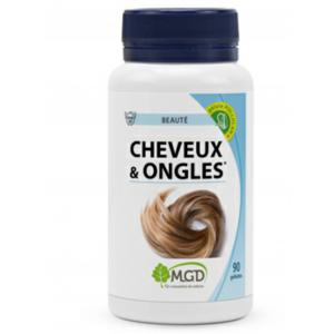 CHEVEUX & ONGLES 90 Gélules...
