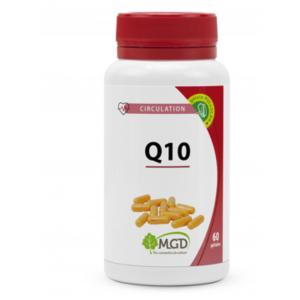 Q10 60 Gélules MGD