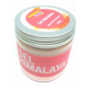 SEL ROSE DE L'HIMALAYA 250 G